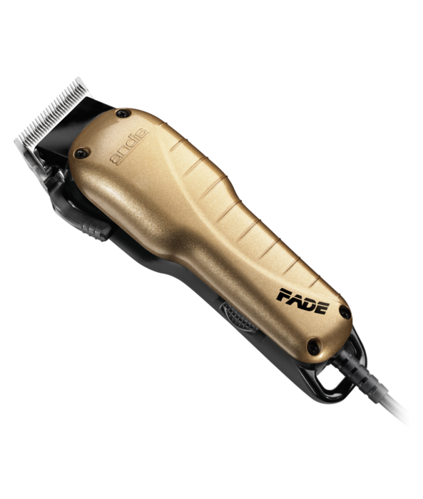 Andis UsPro vezetékes hajvágó gép arany