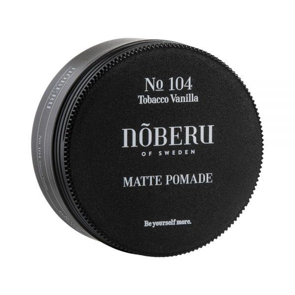 Noberu Matte Pomade