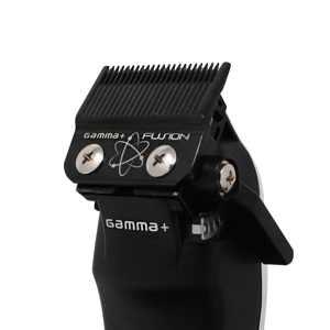 gamma alpha clipper