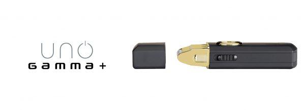 Gamma + shaver uno bőrgép