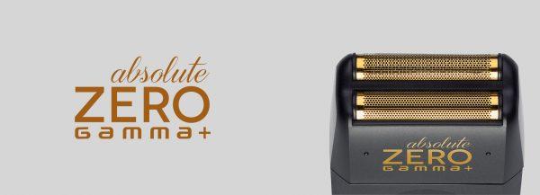 gamma + absolute zero bőrgép