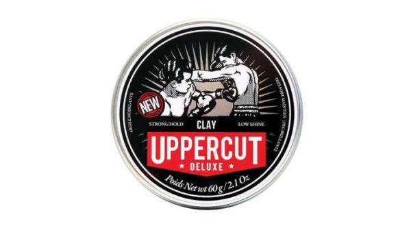 Uppercut Clay